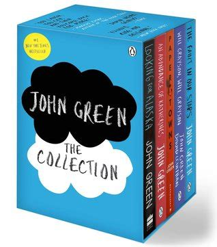 What influenced john green to write paper towns